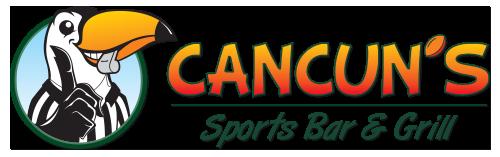 Cancun's Sports Bar & Grill